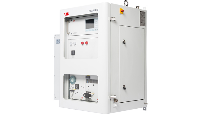 ABB CEMcaptain – New powerful emission monitoring solution for the marine industry