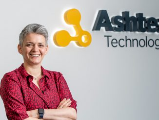 Ashtead Technology CFO, Ingrid Stewart