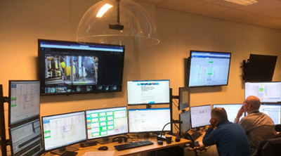 Digital revolution – engageSubsea enables operators to remotely manage equipment more effectively and efficiently