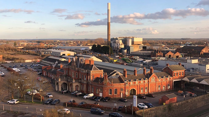 Nottingham has selected Openremote's advanced open-source IoT solution to develop an intelligent energy management system for its Clean Mobil Energy project