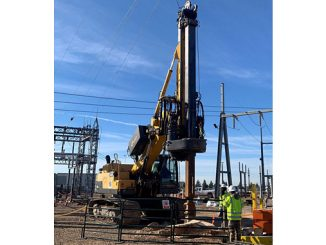 Eclipse Foundation Group uses its specialised low overhead drilling equipment to perform all construction and refurbishment projects