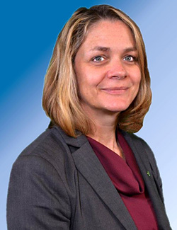 Katy Cope is vice president of marketing for global heavy industries at Nalco Water, an Ecolab company