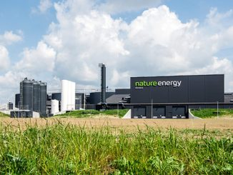 The new biogas upgrading plants to be installed in Kvaers and Kong are similar to the Korskro plant in Denmark, delivered by Wärtsilä in 2018, owned and operated by Nature Energy