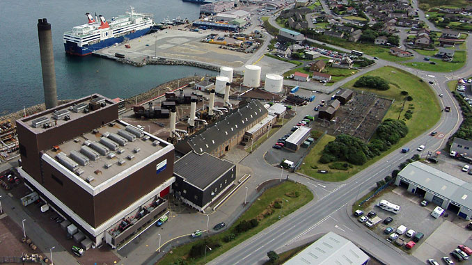 Wärtsilä will provide grid balancing services and reserve power to Scotland's Shetland Islands with the supply of its advanced 8 MW/6 MWh energy storage system to the Lerwick Power Station