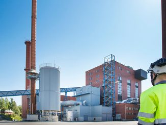 Valmet BFB Boilers utilise bubbling fluidised bed (BFB) technology and run on a wide range of biomass