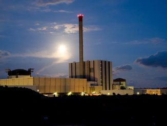 Ringhals 1 nuclear power plant will now be prepared for decommissioning