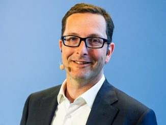 Wintershall Dea's Chairman of the Board and Chief Executive Officer, Mario Mehren
