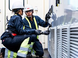 ABB Marine & Ports expansion supports existing and new customers
