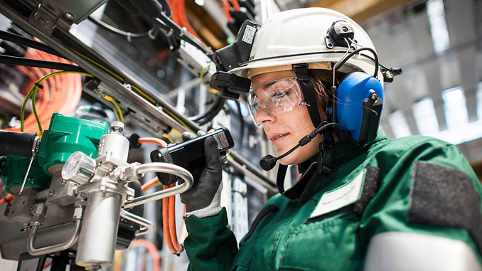 Initial offerings include AI-based reliability applications to improve operational efficiency for the energy and process industries