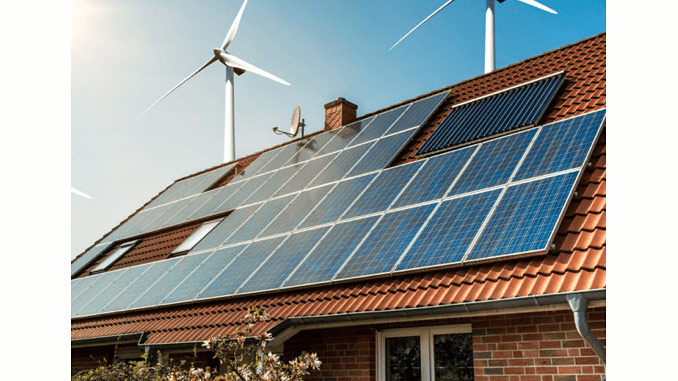 """Working toward quick and safe """"plug and play"""" solar powered energy storage systems for homes"""