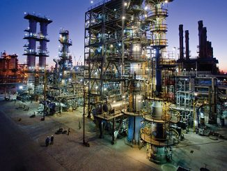 The ExxonMobil Baytown Complex is one of the largest integrated and most technologically advanced refining and petrochemical complexes in the world