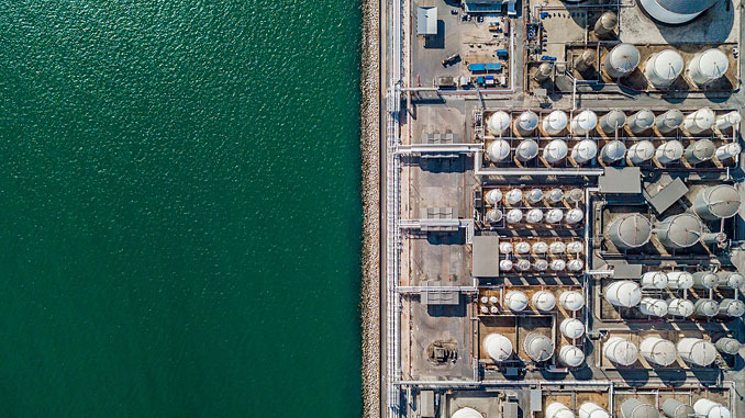 LNG decarbonisation – LNG producers have started to look for ways to minimise or counterbalance their carbon footprints