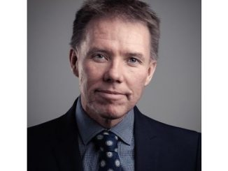 Global Wind Energy Council Chief Operating Officer, Stewart Mullin