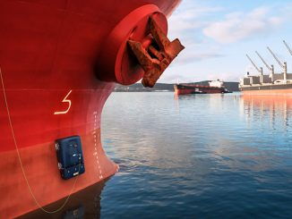 Proactive cleaning with Jotun's unique Hull Skating Solutions promises to take the shipping industry to the next level in improved energy efficiency and environmental profile