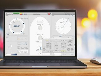 Kongsberg Digital's cloud-based solutions give students access to advanced simulations from their own PCs