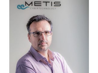 METIS Chief Technical Officer, Serafeim Katsikas