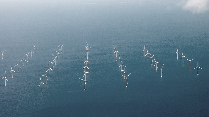 Floating offshore wind is set to be the next big thing in renewable power