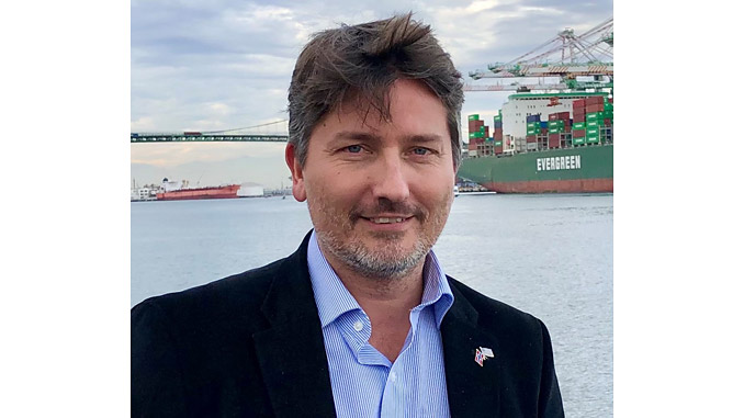 """Dag Lilletvedt: """"Methanol has emerged as a fuel with a future in shipping and we are delighted to add it to the marketplace and expand the range of cleaner products we can offer to buyers"""""""