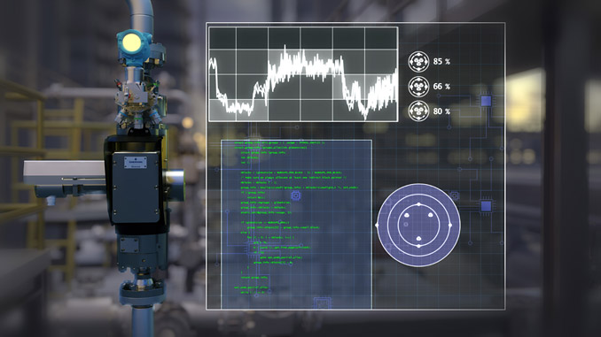The Roxar Rapid Adaptive Measurement software platform increases confidence in multiphase flow measurement while cost-effectively automating the process