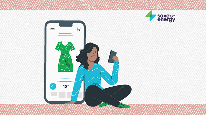 With fast fashion largely being driven by the rise in online shopping, energy switching site SaveOnEnergy was keen to investigate the extent to which searches for online fashion retail brands could be harming the environment