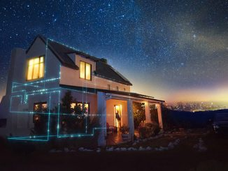 The H2 Hydrogen Home – solar panels to produce green hydrogen