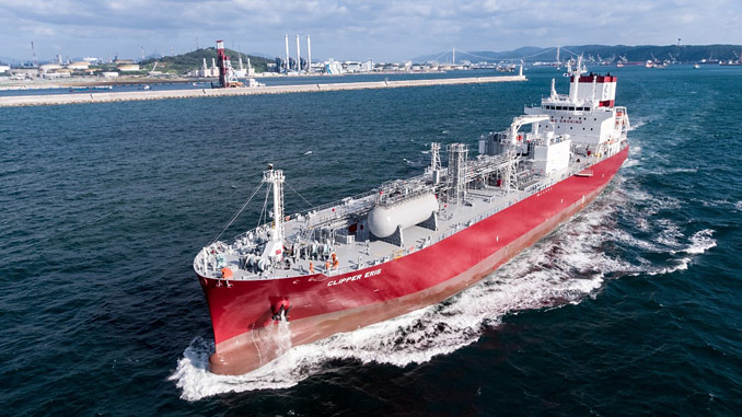 Under the agreement, eventually 27 ships in the Solvang fleet will benefit from operational improvements made possible by Wärtsilä's OPERIM solution