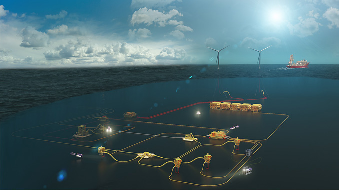 iEPCI – TechnipFMC transforms the subsea industry by safely providing innovative solutions that improve economics, enhance performance, and reduce emissions