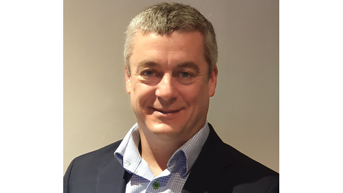 Robert Nyiredy, Vysus Group VP Risk Management Consulting