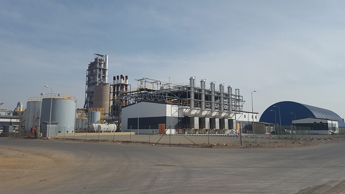 November 2020: Cement producer Umm AlQura Cement Co renewed Wärtsilä O&M agreement for second time, for 5 years, based on uninterrupted performance of its 47 MW plant in Taif City