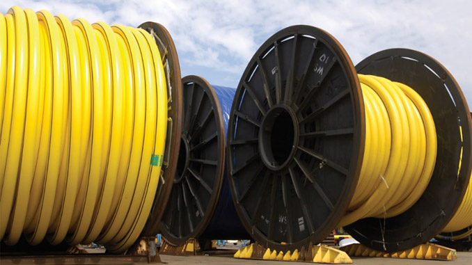 Baker Hughes pioneers flexible pipe solution to overcome stress corrosion cracking