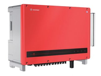 GoodWe HT Series 100-225 kW, 3 Phase, 12 MPPT