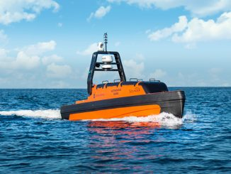 Kongsberg Maritime is to deliver two Sounder USVs and two AUVs for the Institute of Marine Research – the delivery includes an innovative new system for onboard classification and remote sensor operation