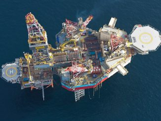 'Maersk Reacher' is a 350-foot, Gusto-engineered MSC CJ50 high-efficiency jack-up rig which was delivered in 2009