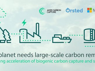 New collaboration will explore the technological, regulatory and commercial possibilities of developing carbon capture at biomass-fired heat and power plants