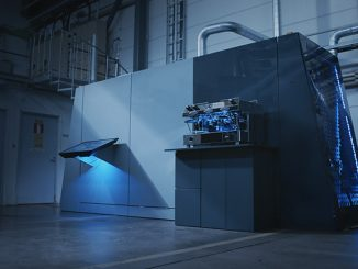 The additional 1 MEUR investment by Wärtsilä enables Soletair Power to further its global sales efforts and to scale up the manufacturing of its CO₂ capture solution for building ventilation