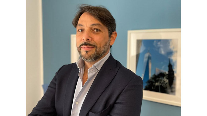 Chief Commercial Officer at Sulmara Subsea, Carlo Pinto