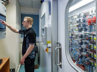 BEIS-funded: First domestic hydrogen meter calibration facility in the UK