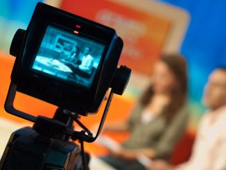 The Today Show by Nor-Shipping – Lights, camera, #ACTION