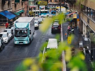 The Volvo FL and Volvo FE Electric trucks are mainly used for city distribution as the case is for ICA when the grocery retailer begins it transition towards electric transport