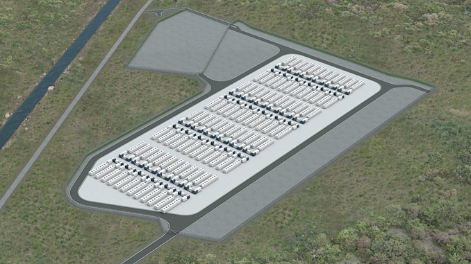 200 MW of energy storage systems to enable continued growth of wind and solar in the ERCOT market by providing balancing and grid quality services