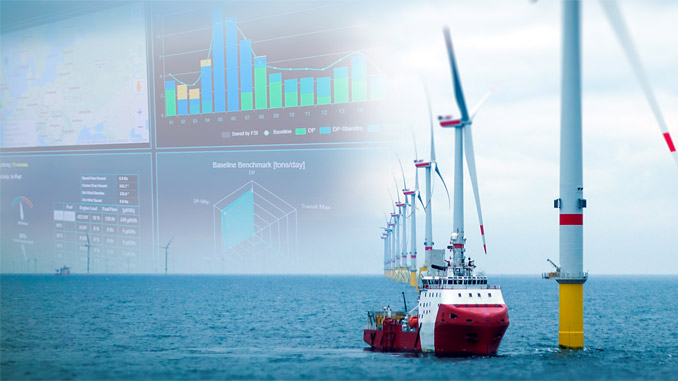 Yxney's Maress digital management solution for decarbonising maritime operations is now available to Kongsberg Digital's Vessel Insight customers via the Kognifai Marketplace