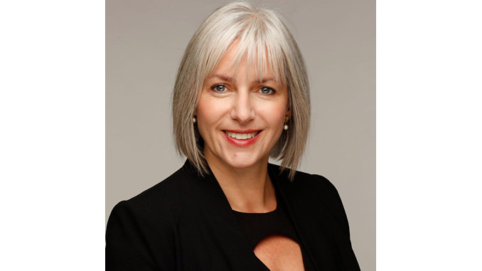bp's UK head of country and senior vice president for Europe, Louise Kingham OBE