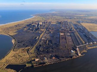 Proposed project in Teesside would be the largest in the UK, producing up to 1 GW of 'blue' hydrogen – 20% of the UK's hydrogen target – by 2030