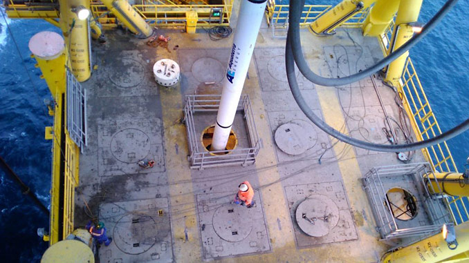 Aquaterra Energy's comprehensive riser analysis service verifies and optimises riser or conductor system design to deliver performance improvements and meet international regulations and requirements