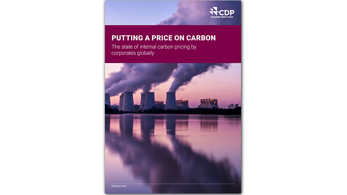 Putting a price on carbon