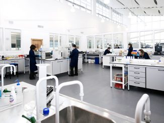 The ChampionX Technical Center in Aberdeen, UK, provided laboratory analysis and testing and delivered a customised package to solve the customer's complex problem while meeting their operational, environmental, and economic needs