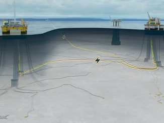 The plan includes partial electrification of the Troll B platform and full electrification of Troll C in the North Sea