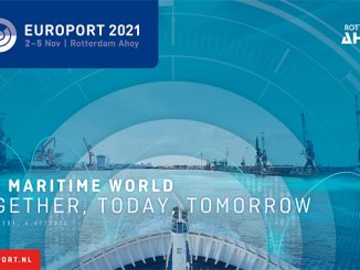 illustration: Europort