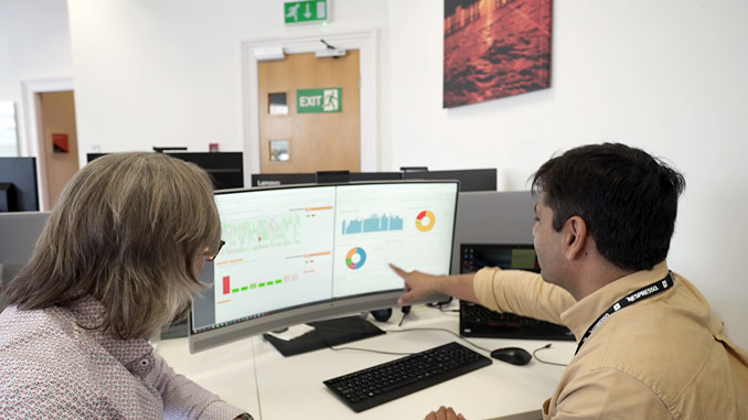 Imrandd's advanced analytics solutions provide faster, simpler and more cost-effective ways of deciphering difficult asset management problems that were previously too challenging to solve