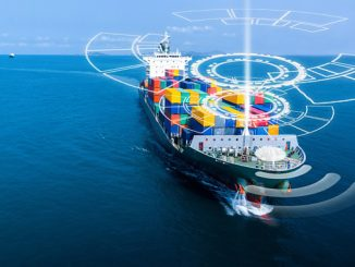 Digital connection – leading maritime technology innovators have joined forces to open a new chapter in industry-wide digitalisation for navigation and compliance